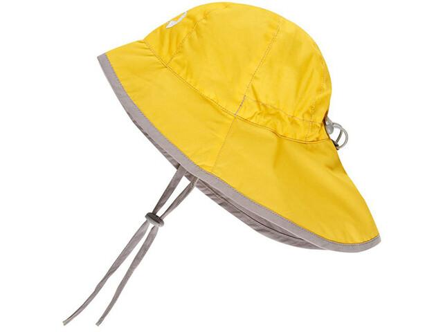 Finkid Ranta Sport Headwear Children yellow